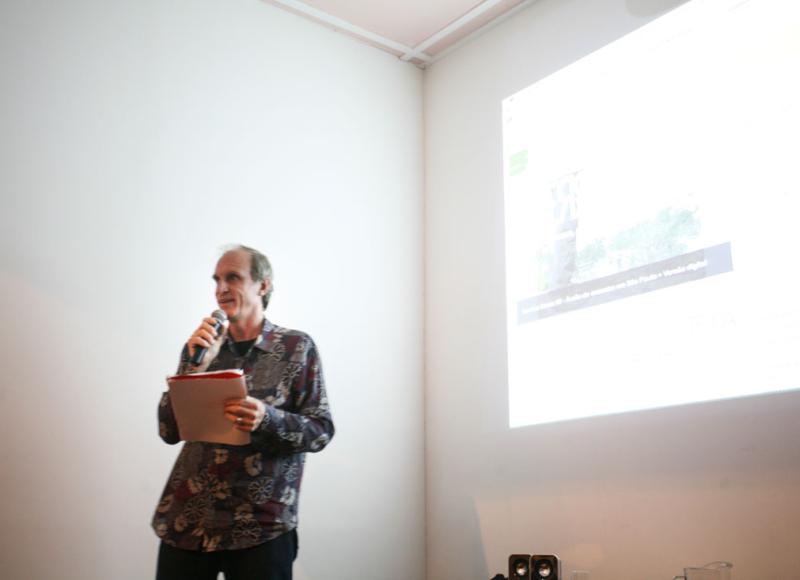 Charla – Conceptos en torno al museo del siglo XXI