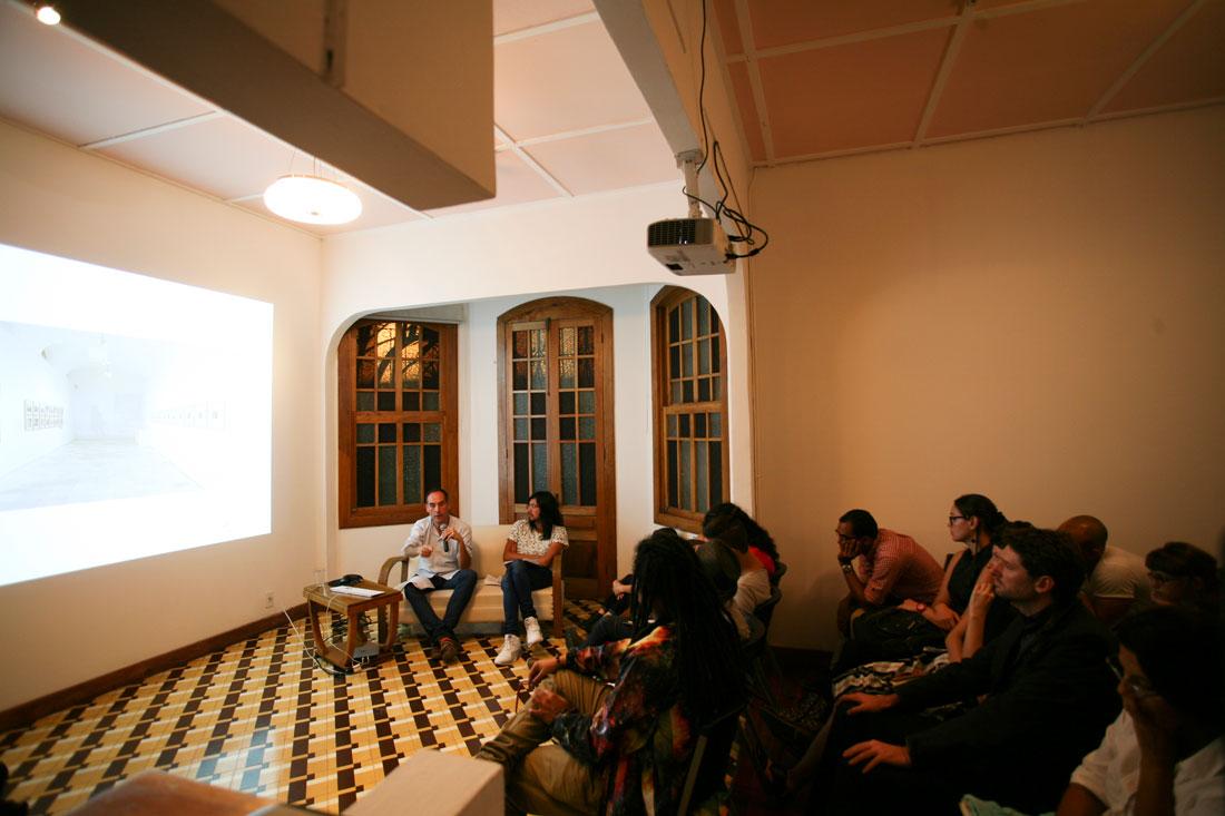 Seminario – Museos en tiempos de crisis.