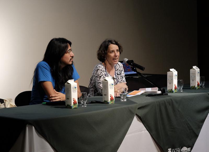 SEMINARIO – X Bienal Centroamericana: Todas las vidas.