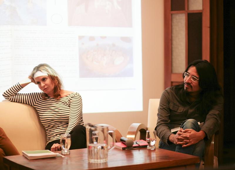 Presentación – Escrituras Locales Vol. II: Divorcio a la panameña. Saltos y rupturas en el arte de Panamá: 1990-2015 de Adrienne Samos