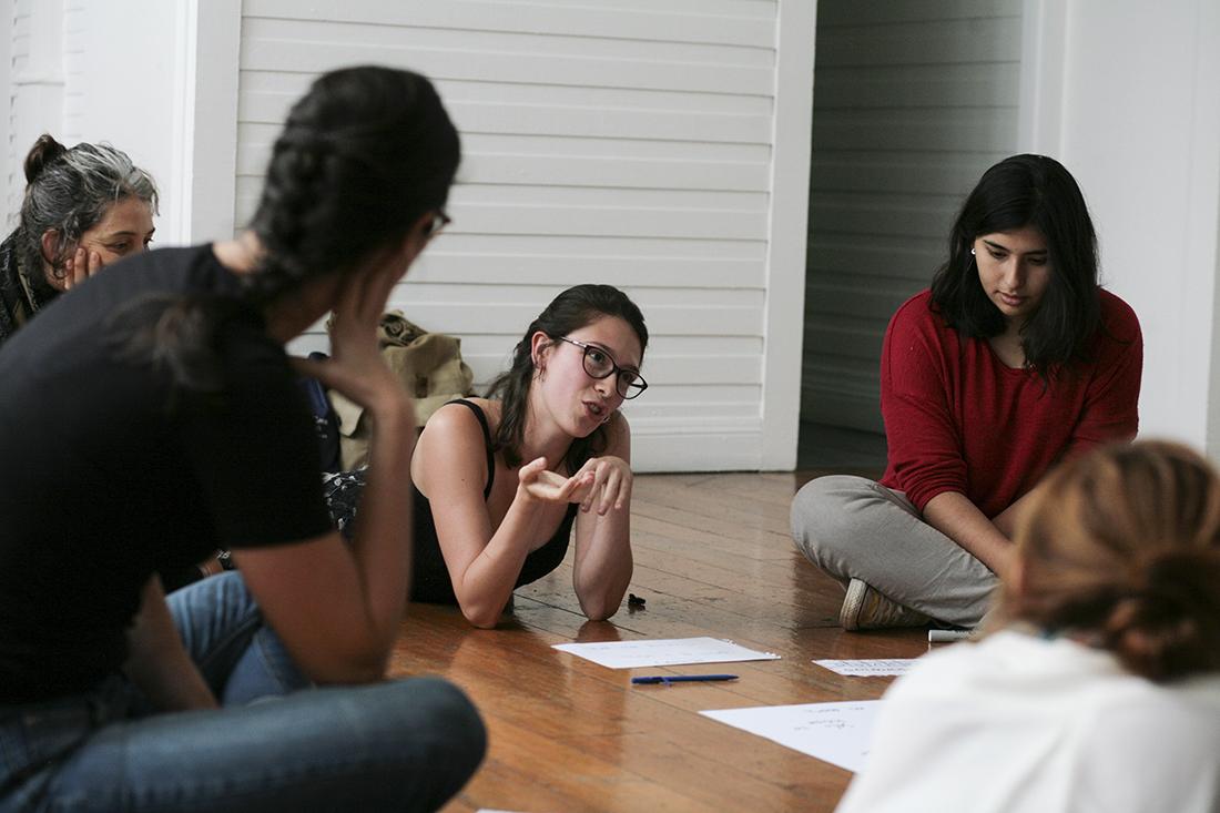 TALLER : Hábitos de aprendizaje: desafíos en común.
