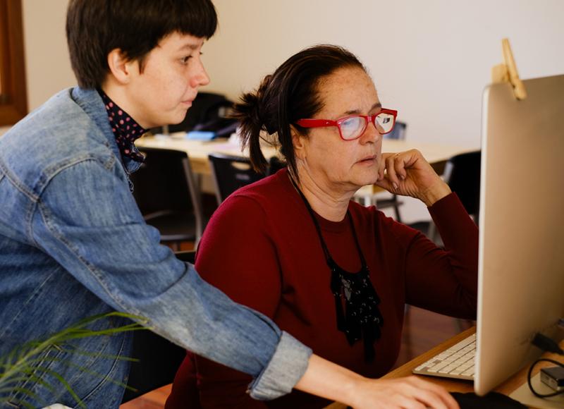 Editatón Arte + Feminismo 2018 – TEOR/éTica