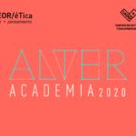 ALTER ACADEMIA 2020